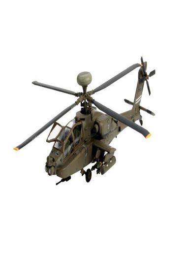 Revell Revell Longbow Apache Maket Seti Renkli